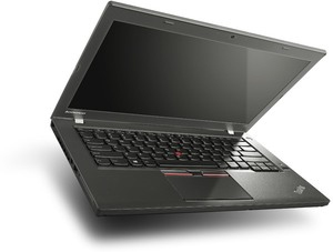 Lenovo Thinkpad T450 Core i7-5600U, 8GB RAM, 256GB SSD (Refurbished)