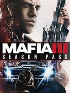 Mafia III: Season Pass (PC Download)