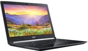 Acer Aspire 5 Core i5-7200U, 8GB RAM, 1TB HDD