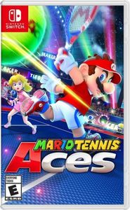 Mario Tennis Aces (Nintendo Switch Download)