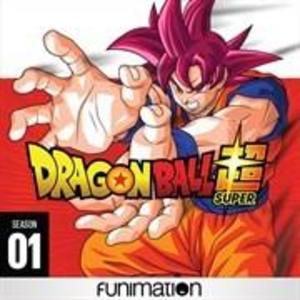 Dragon Ball Super - Season 1 (Digital HD)