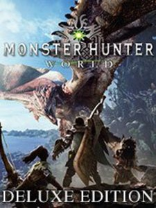 Monster Hunter World Deluxe Edition (PC Download)