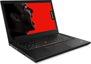 Lenovo ThinkPad T480 Core i7-8650U, 16GB RAM, 1TB SSD, 1440p IPS