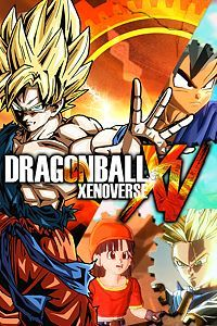 Dragon Ball Xenoverse + Season Pass (Xbox One Download) - Gold Required