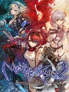 Azure 2: Bride of the New Moon (PC Download)