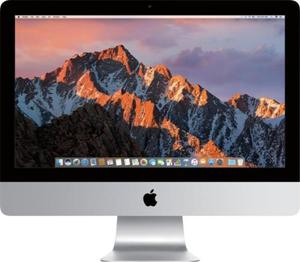Apple iMac MNDY2LL/A 21.5-inch Core i5-7400 3.0Ghz, 4K Display, 8GB RAM, 1TB HDD (New Open Box)