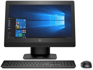 HP ProOne 400 G3 Core i5-7500T, 8GB RAM, 1TB HDD (Refurbished)