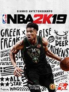 NBA 2K19 (PC Download)