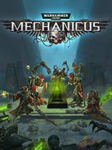 Warhammer 40,000: Mechanicus (PC Download)