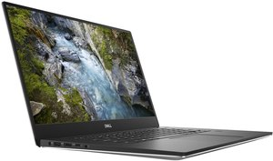 Dell XPS 15 Core i7-8750H, GeForce GTX 1050 Ti, 16GB RAM, 256GB SSD