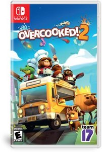 Overcooked! 2 (Nintendo Switch Download)