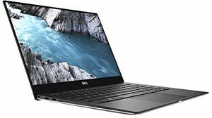 Dell XPS 13 9370 Core i7-8550U, 8GB RAM, 256GB SSD, InfinityEdge 1080p