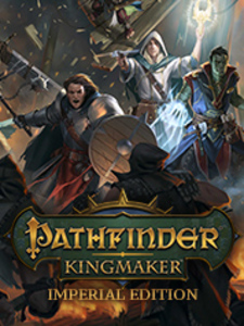 Pathfinder: Kingmaker Imperial Edition (PC Download)