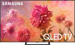 Samsung QN75Q9F 75-inch 4K HDR Smart QLED TV