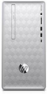 HP Pavilion 590-p0040 AMD Ryzen 5 2400G, 8GB RAM, 1TB HDD