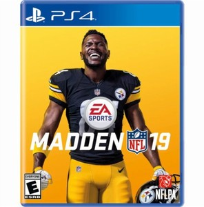 Madden NFL 19 (PS4 Download) - PS Plus Required