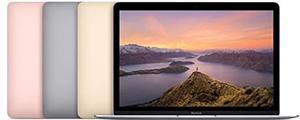 Apple MacBook 12-inch Core i5-7Y54 1.3GHz, 8GB RAM, 512GB SSD (Refurbished)