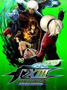 The King of Fighters XIII (PC Download)