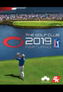The Golf Club 2019: Featuring the PGA TOUR (PC Download)
