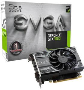 EVGA GeForce GTX 1050 Gaming Video Card