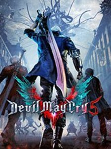 Devil May Cry 5 (PC Download)