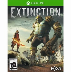 Extinction (Xbox One Download)