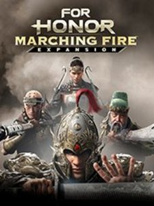 For Honor - Marching Fire (PC DLC)