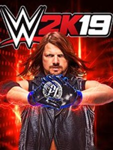 WWE 2K19 (PC Download)