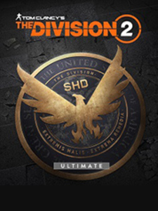Tom Clancy's The Division 2 Ultimate Edition (PC Download)