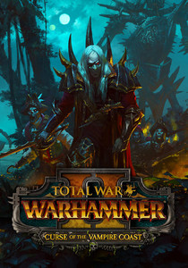 Total War: Warhammer II – Curse of the Vampire Coast (PC DLC)