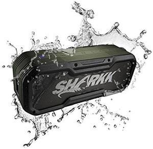 Sharkk Commando Wireless Bluetooth Speaker