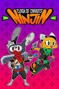 Ninjin: Clash of Carrots (Xbox One Download) - Gold Required