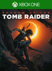 Shadow Of The Tomb Raider (Xbox One Download) - Gold Required