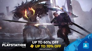 PlayStation Network: Only On PlayStation Sale
