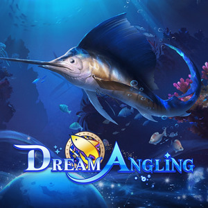 Dream Angling (PSVR Download) - PS Plus Required