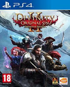 Divinity: Original Sin II - Definitive Edition (PS4)