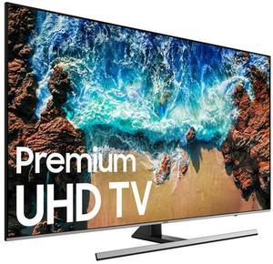 Samsung UN82NU8000 82-inch 4K HDR Smart TV (Open Box)