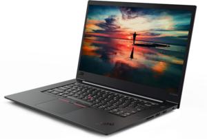 Lenovo ThinkPad X1 Extreme Bundle, Core i7-8850H, GeForce GTX 1050Ti, 16GB RAM, 512GB SSD, 4K UHD IPS Touch