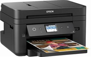 Epson WorkForce WF-2860 Wireless All-In-One Printer