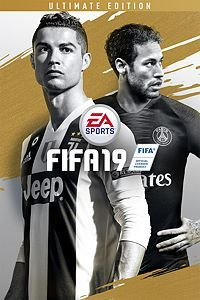 FIFA 19 Ultimate Edition (Xbox One Download) - Gold Required