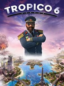 Tropico 6 (PC Download) - Login Required