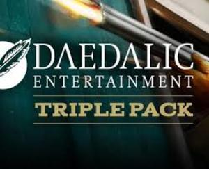 Daedalic Triple Pack (PC Download)