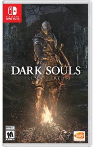 Dark Souls: Remastered (Nintendo Switch) - Pre-owned