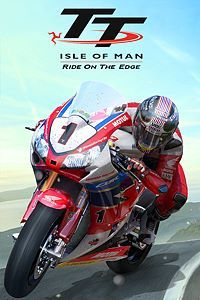 TT Isle of Man (Xbox One Download) - Gold Required
