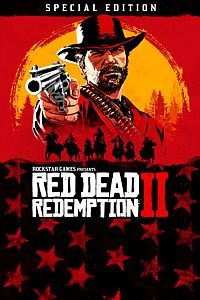 Red Dead Redemption 2: Special Edition (Xbox One Download) - Gold Required