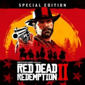 Red Dead Redemption 2: Special Edition (PS4 Download)