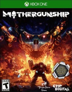 Mothergunship (Xbox One) - Pre-owned