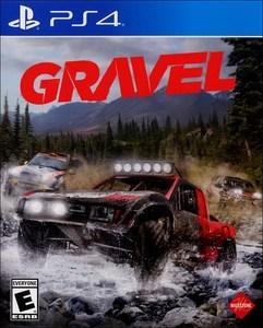 Gravel (PS4 Download)