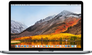 Apple MacBook Pro with Touch Bar, Core i5-8259U 2.3GHz, 16GB RAM, 512GB SSD