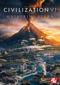 Sid Meier's Civilization VI: Gathering Storm (PC Download)